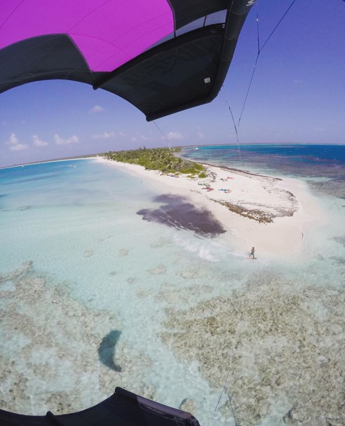 Andre Phillip Kitesurf kite kiteboarding photo hd board aile