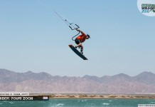 Youri Zoon Kiteboarding World Championships 2016