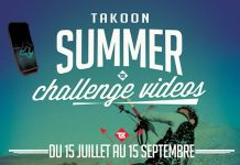takoon summer video challenge concours video takoon family 2016