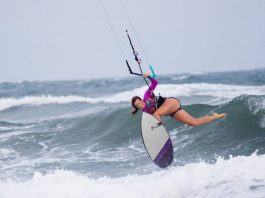 Photo du jour de kitesurf en hd Univers Kite kitesurf universkite.fr kitesurfeurs Photos 2017 gallerie de photos Kitesurfeuses Images Rideur Kitesurfeur Kitesurfeuse Kiteboarding kite surf Gage Fichte by Evan Netsch