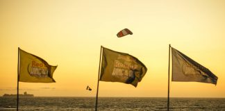 Replay Day One King of The Air 2019