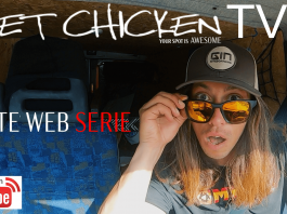 wet chicken youtube chaine kitesurf universkite spots spot